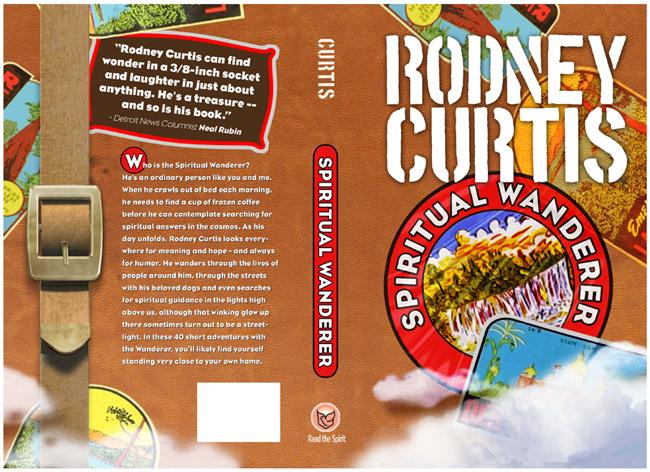 Spiritual Wanderer cover